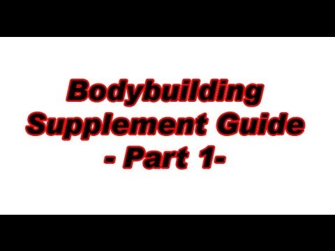 muscle gaining supplements on Veengle