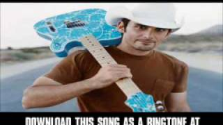"Brad Paisley - ""American Saturday Night (Album Version)"" [ New Music Video + Lyrics + Download ]"