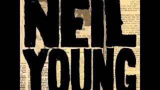 Watch Neil Young Dance, Dance, Dance video