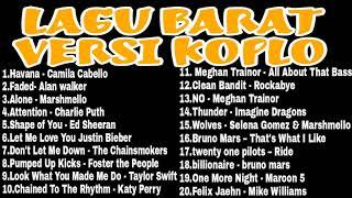 Download Lagu LAGU BARAT VERSI DANGDUT KOPLO TERBARU 2018 Gratis STAFABAND