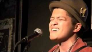 Bruno Mars - The Way You Make Me Feel