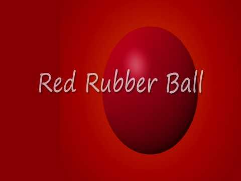 Red Rubber Ball Neil Diamond