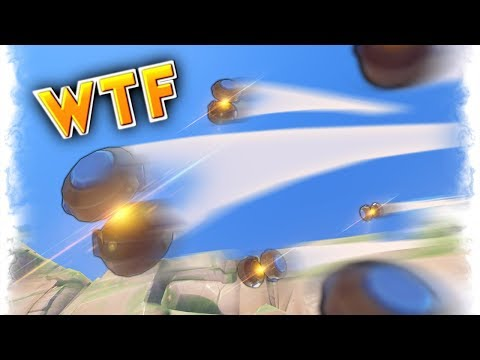 MOST WTF Ana Grenade.. | Overwatch Best and Funny Moments - Ep.184