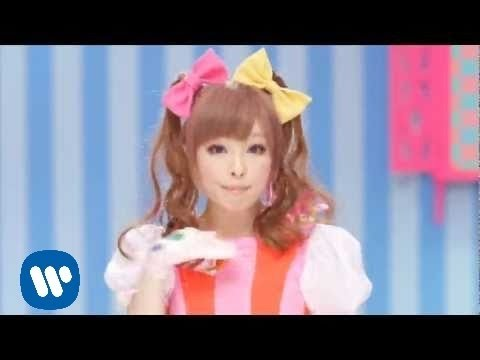  - PONPONPON , Kyary Pamyu Pamyu - PONPONPON