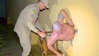 Most Incredible Prison Break Stories