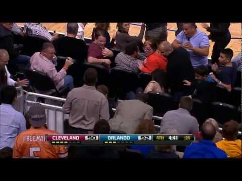 NBA Best of Bloopers: November 2012