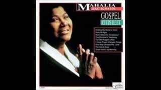 Watch Mahalia Jackson Prayer Changes Things video