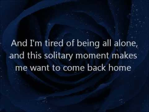 Secondhand Serenade - Your Call (rock Instrumental) +lyrics *hq video