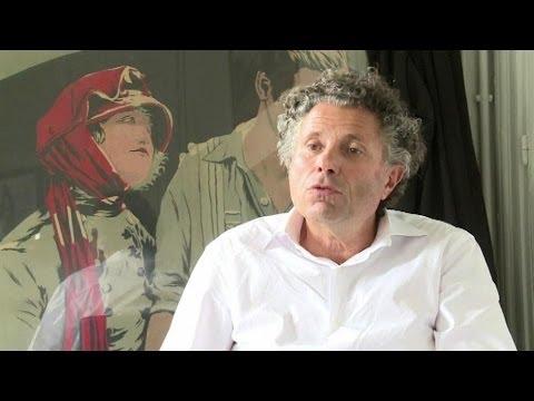 """Enregistrements de Sarkozy: l'avocat de Buisson dénonce """"un mensonge destiné à lui nuire"""" - 12/02"""