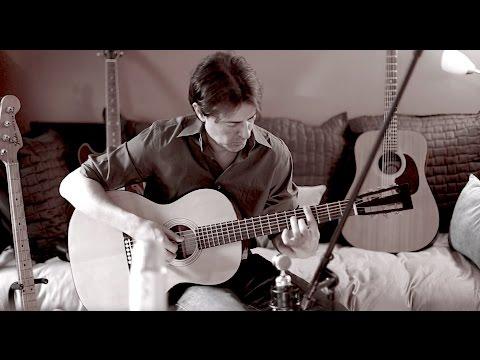 Dave Evans - Jessica