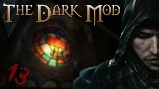 The Dark Mod #013: Kletterei im Glockenturm [720p] [deutsch]