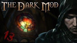 The Dark Mod #013: Kletterei im Glockenturm [720p] [deutsch]