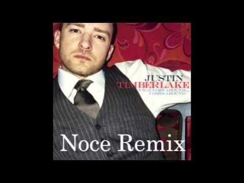 What Goes Around - Justin Timberlake (Noce Remix) #1
