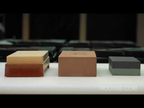 Sharpening Knives - How to Sharpen a Knife Using a Whetstone
