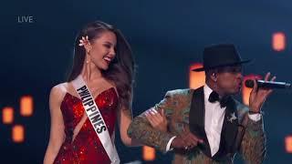 Ne Yo Miss Independent Miss Universe