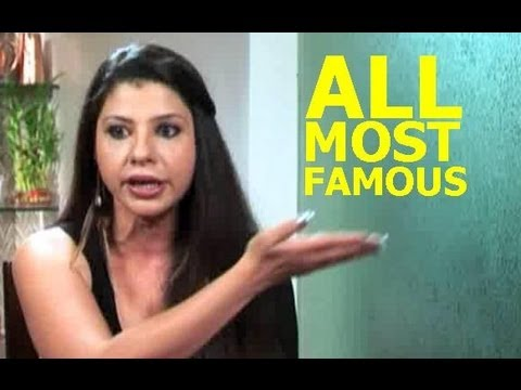 All Most Famous - Sambhavana Seth: Rakhi Sawant Got Me Thrown Out Of The Show video
