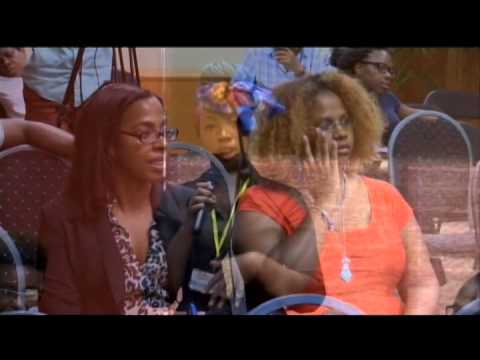 SALISES Caribbean Youth Development Conference 2015-ROUNDTABLE: Technology and Innovation