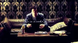 Sherlock - BBC - [A broken heart is Blind]