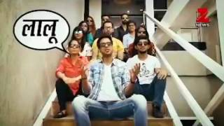 Funny Spoof Lalu Nitish | [Sonu Version] | Funny Video