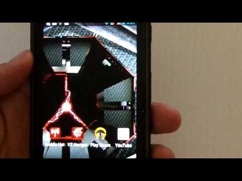 Motorola Droid Razr XT 912