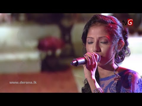Dream Star Season 07 | Final 36 ( 02nd Group ) Mayuri Kanchana | 08-07-2017