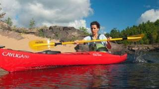 3 Golden Rules of Recreational Kayaking for Beginners