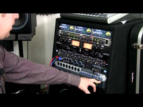 How to setup a recording studio.  Home, semi-pro and Professional Ideas. #1