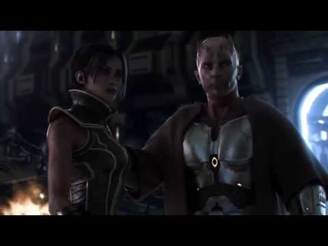 STAR WARS THE OLD REPUBLIC: Der Film [Deutsch]
