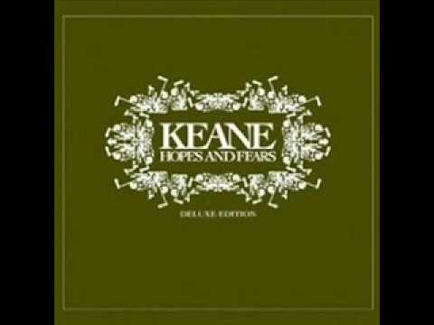 Keane - Into The Light