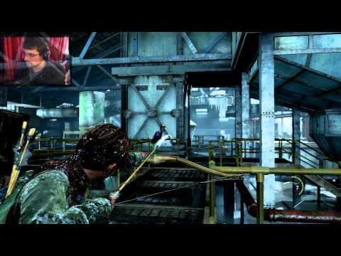 The Last Of Us ( Jugando ) ( Parte 23 ) En Español por Vardoc
