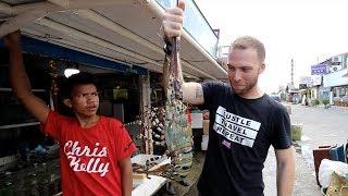 THREE WET MARKETS YOU MUST VISIT | Manila, Philippines