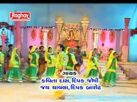 Khel khel re bhawani ma-Gujarati Latest Garba Special Dance...