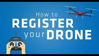 How to Register Your Drone with the FAA: From Where I Drone with Dirk Dallas