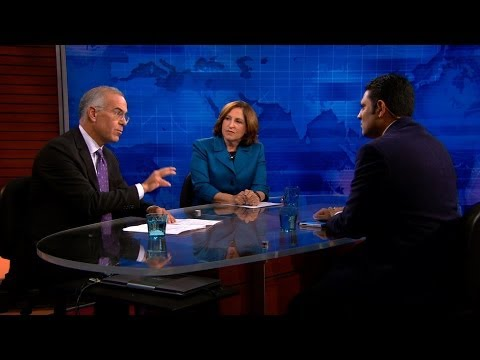 Brooks and Marcus on police power in Ferguson