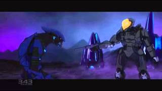 Halo Waypoint Headhunters full short film