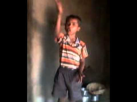 Speech On Dr. Ambedkar Of A Small Boy video