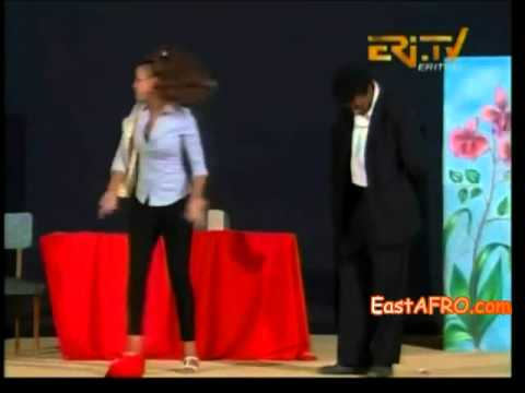 Watch Hagos Suzinino comedy - 2012 Cinema Asmara