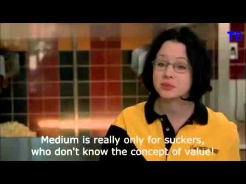Ghost world - Enid Coleslaw (Thora Birch) Memorable Quotes