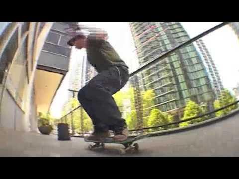Mike McDermott, Antisocial Video 2004