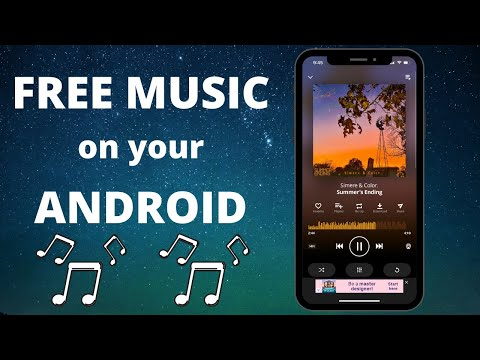 How To Download Music For Free On Your Android Phone! -2013 video