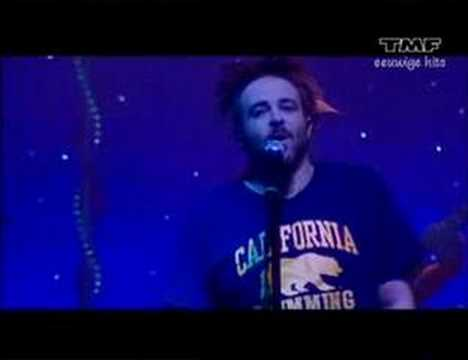 Bløf & Counting Crows - Holiday in Spain