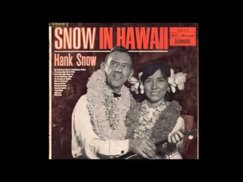 Snow Hank - Don