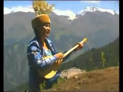 Казахские душевные песни скачать