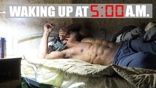 How waking up at 5AM Changed My Life