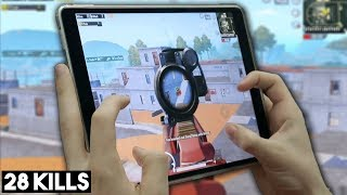 AM I A CHEATER? (HANDCAM GAMEPLAY) | Pubg Mobile
