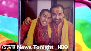 India Just Killed A 157-Year-Old Law Banning Gay Sex (HBO)