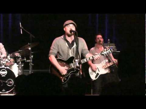 Marc Broussard - Yes Man