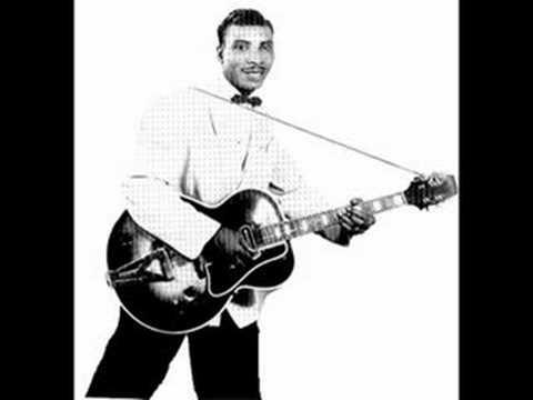 "Roots of Blues -- T-Bone Walker""Don't Leave Me Baby"