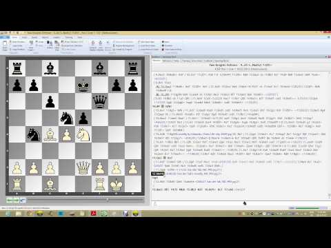 Chessbase - Opening Repertoire Management Part 1
