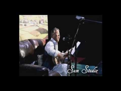 Shah Ewaz Asiram Astam Live in Concert